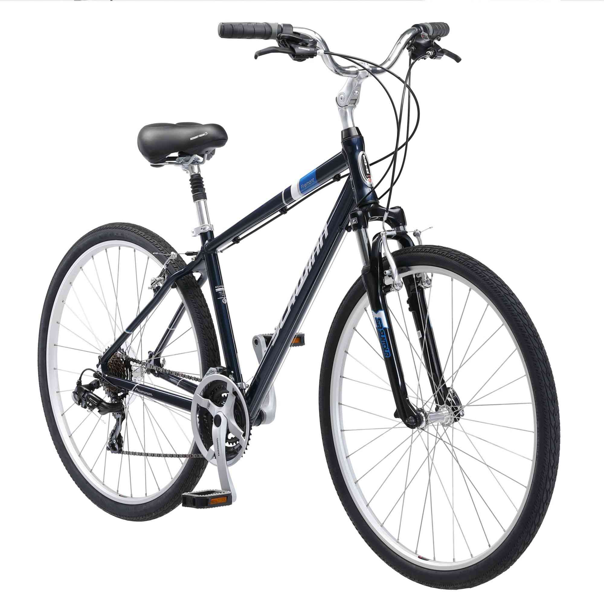 Schwinn Signature Men's Fremont Hybrid Bike