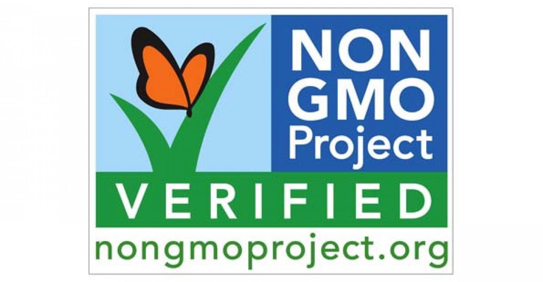 Non GMO Project Label