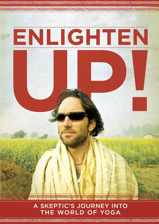 Enlighten up yoga movie review for Enlighten sauna