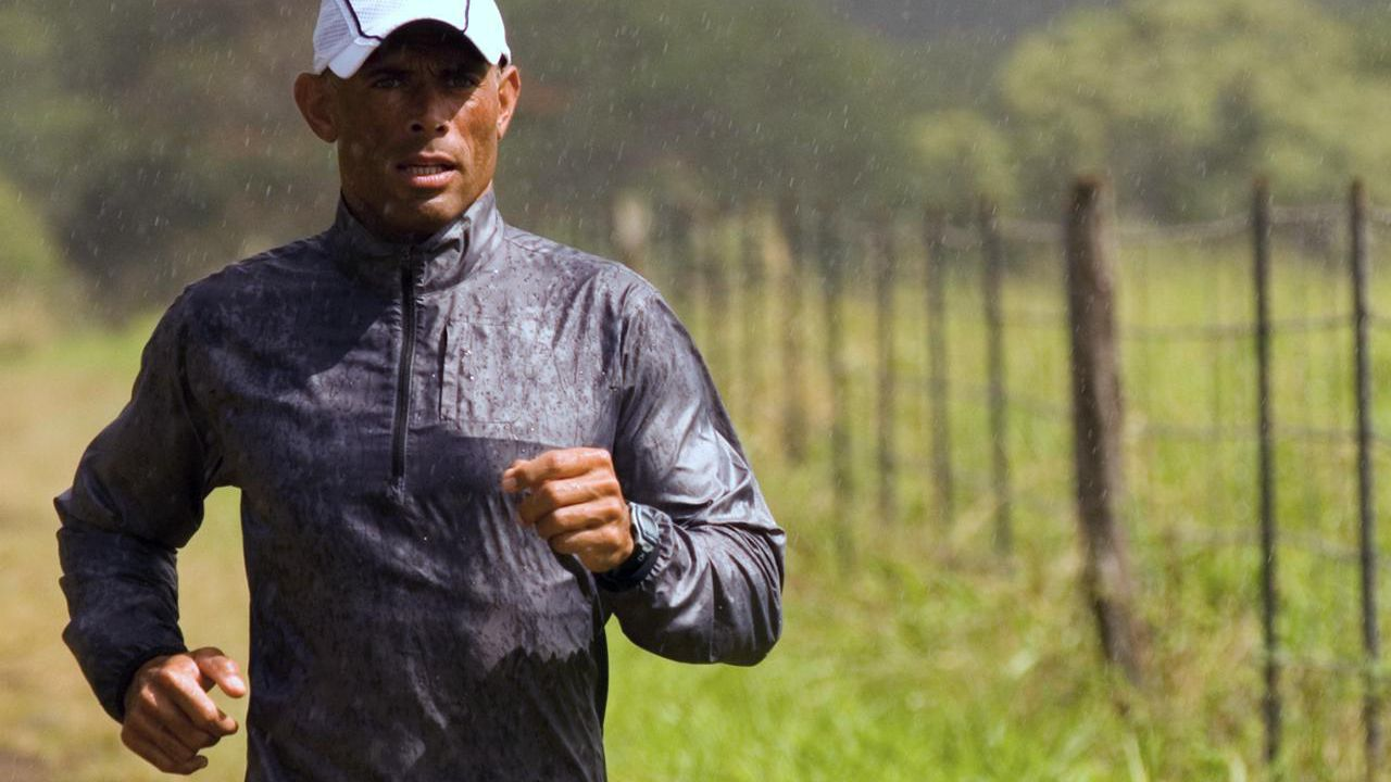 Running In The Rain 12 Ways To Improve A Rainy Run