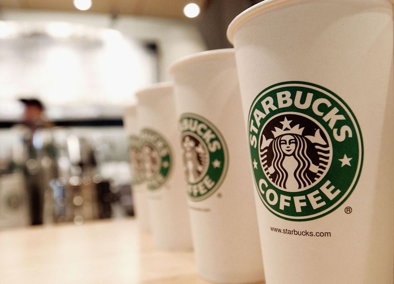 lowest calorie coffee drinks at Starbucks