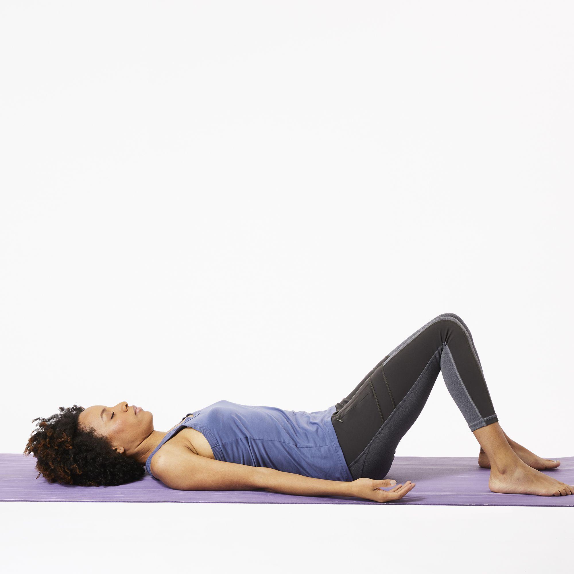 How To Do Three Part Breath Dirga Pranayama