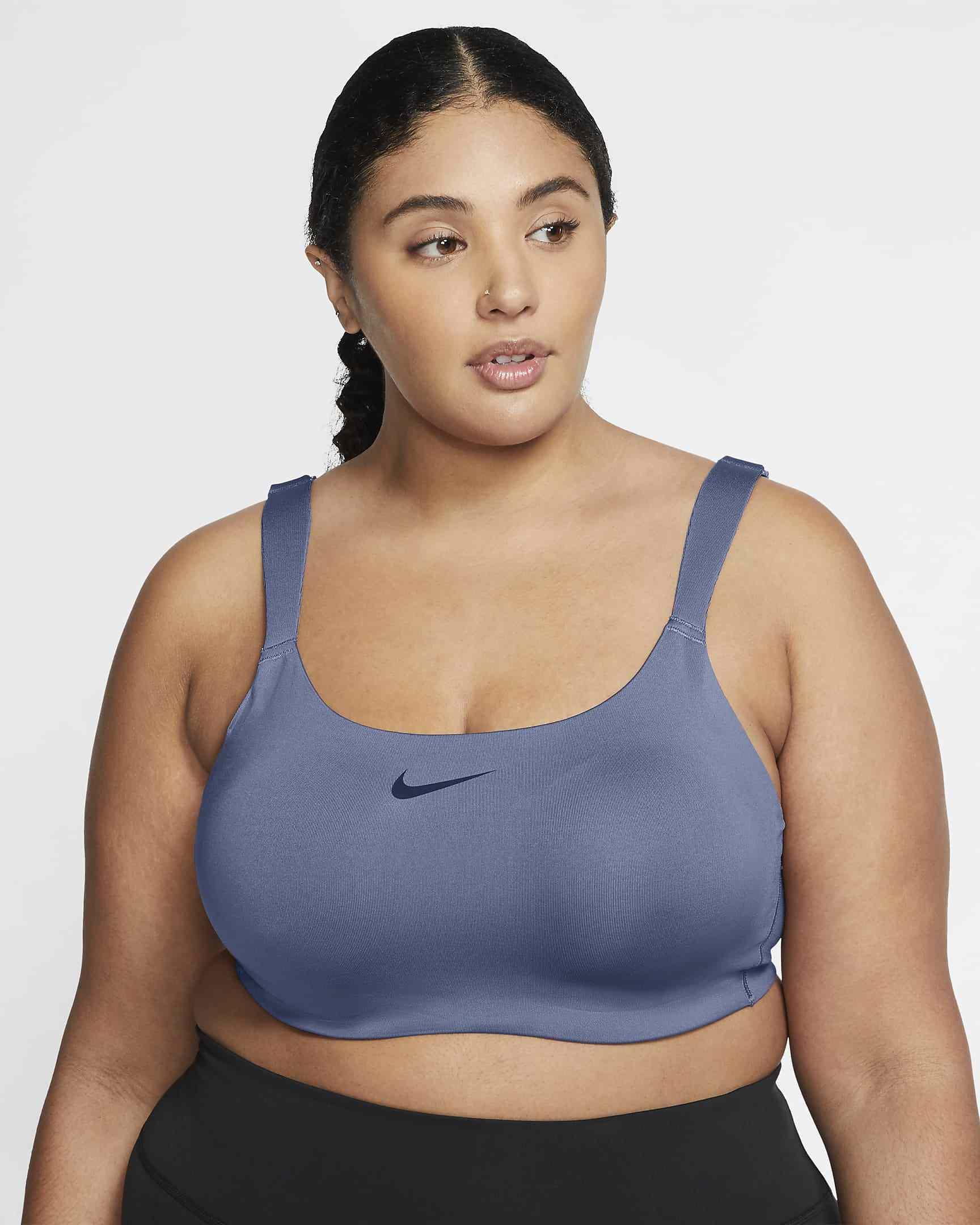 Nike Bold High-Support Underwire Sports Bra