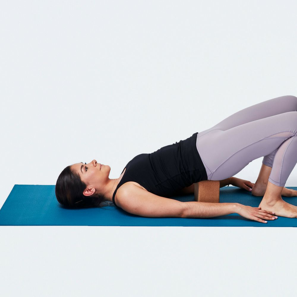Poses for Your Yoga Cool-Down Routine