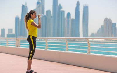 Steps to a Successful Running Habit
