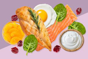 Specific carb diet