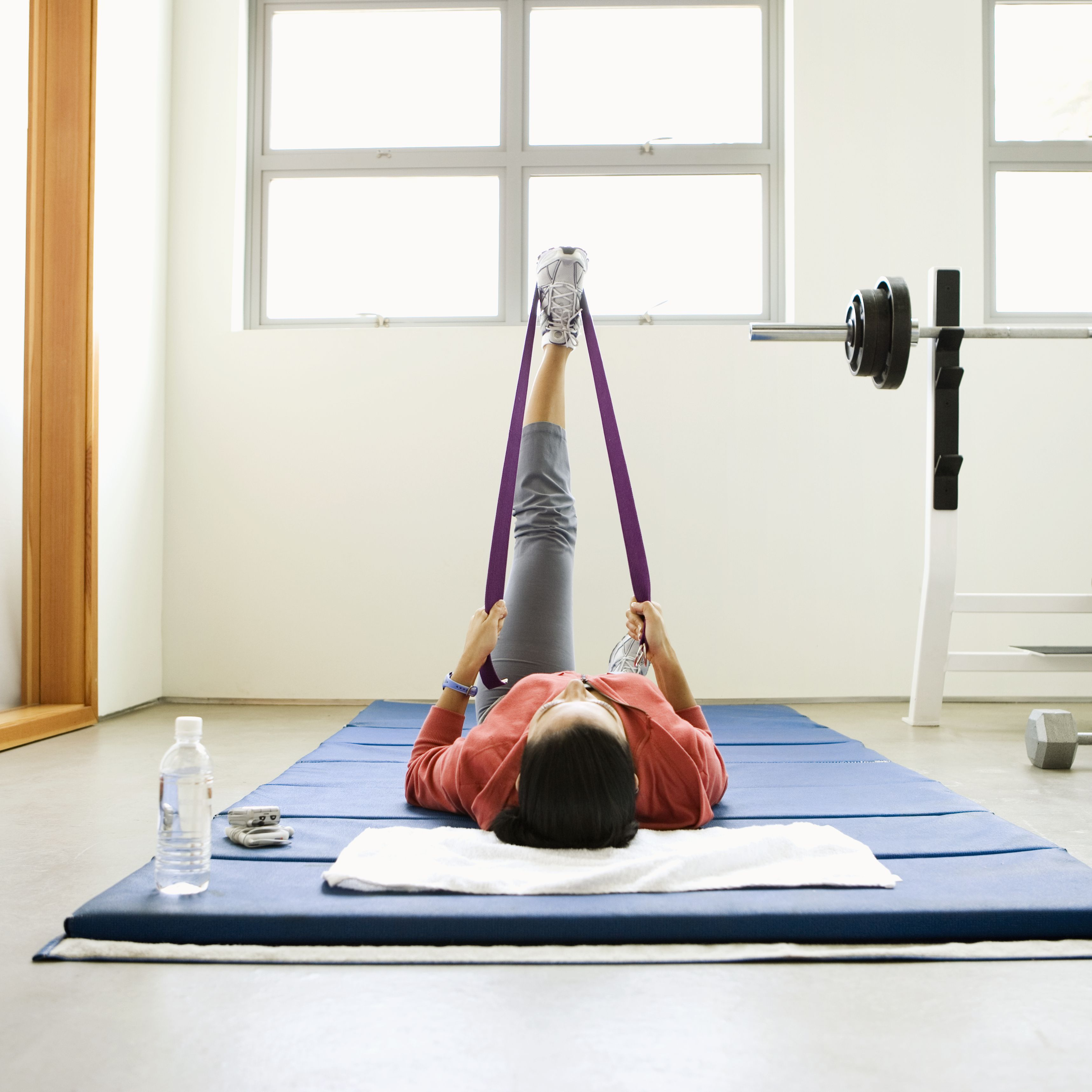 20 Ways to Stretch Your Hamstrings With Yoga
