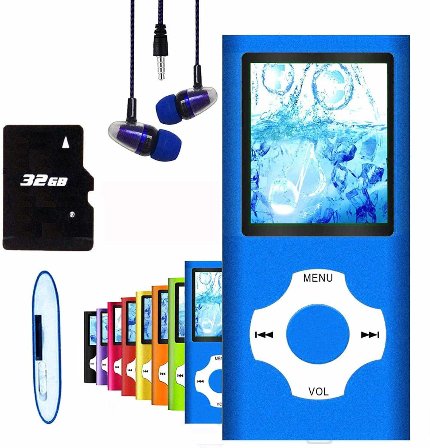Hotechs MP3 Player