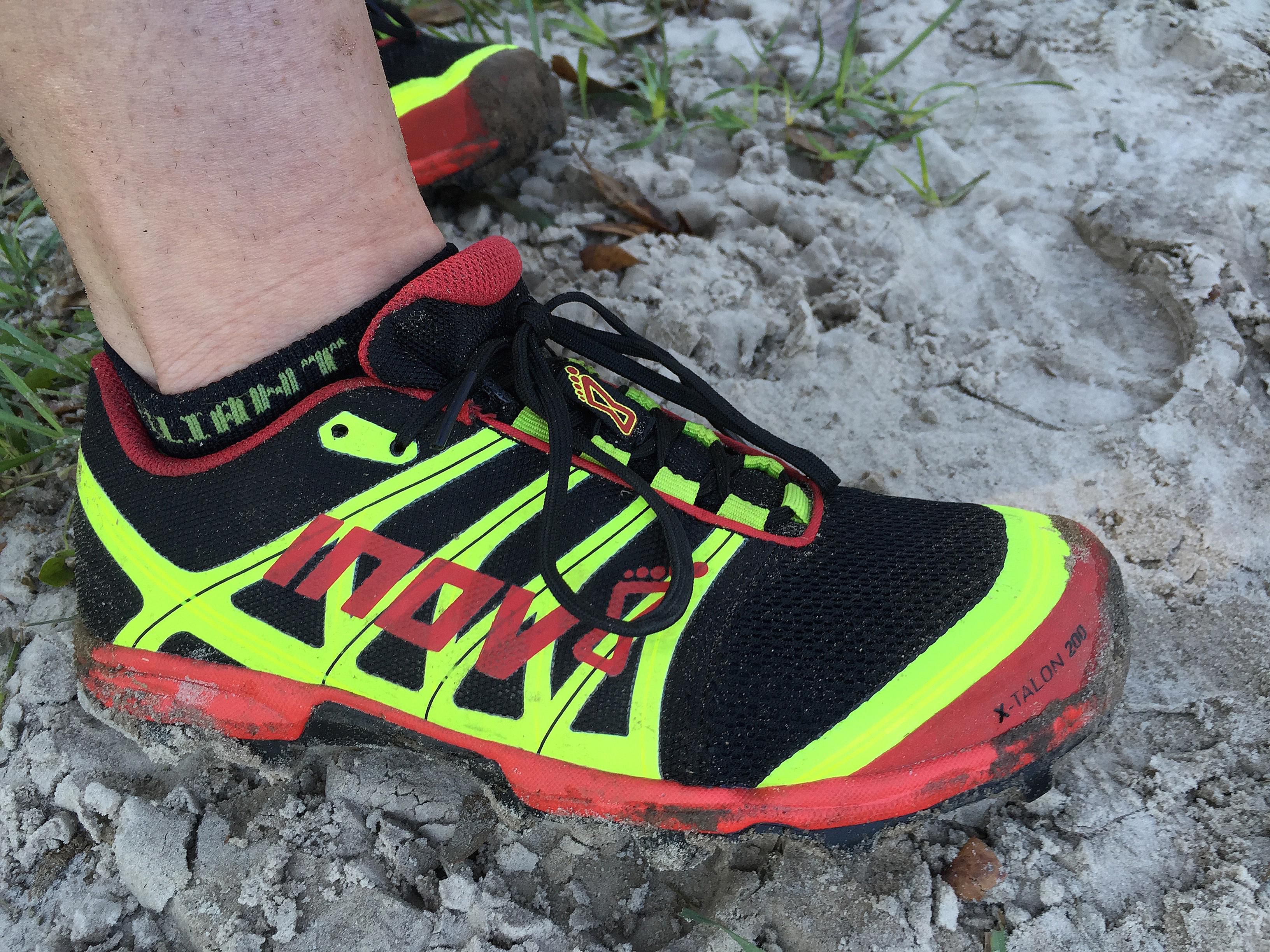 Top Shoes for Mud Runs and Obstacle Races