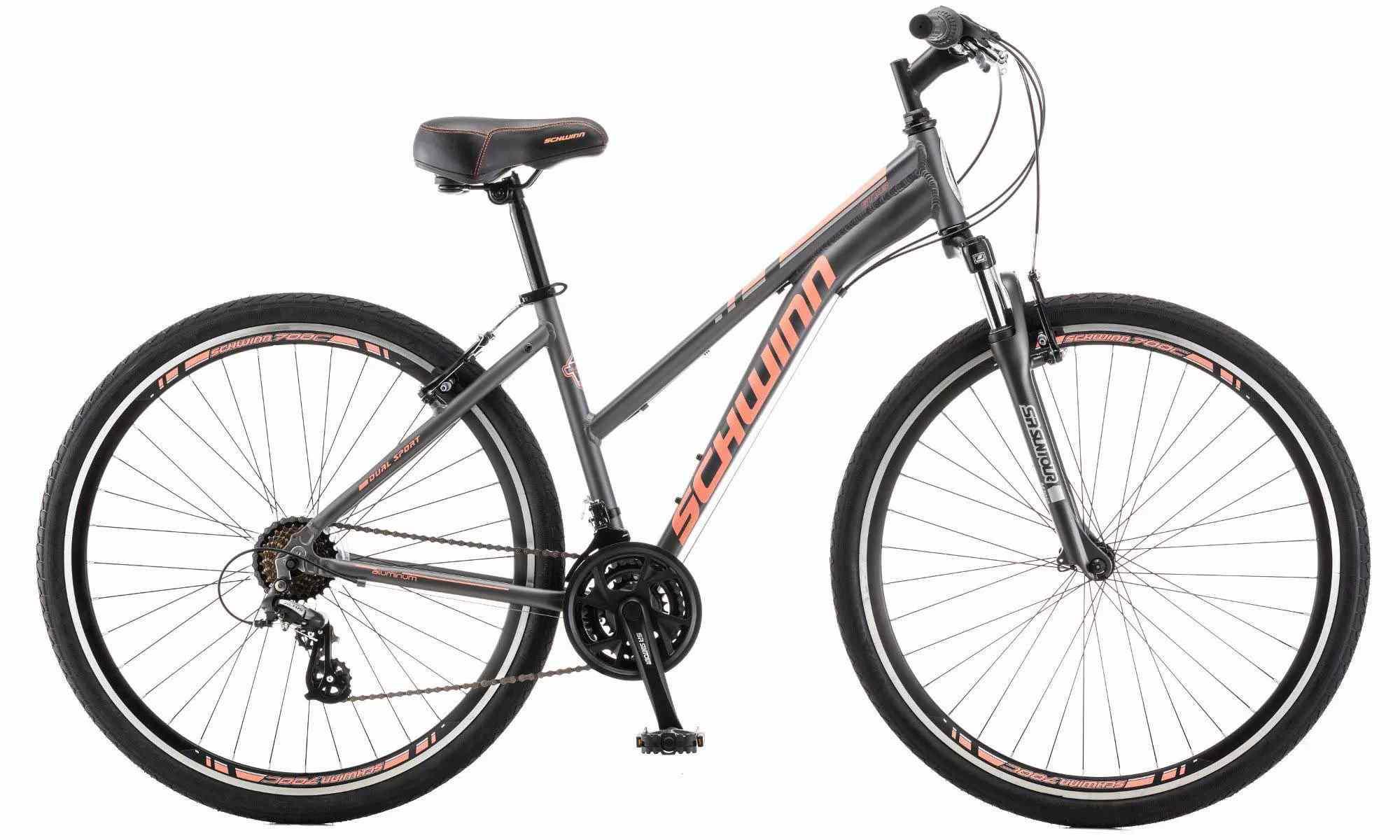 Schwinn GTX 3 Hybrid Bike