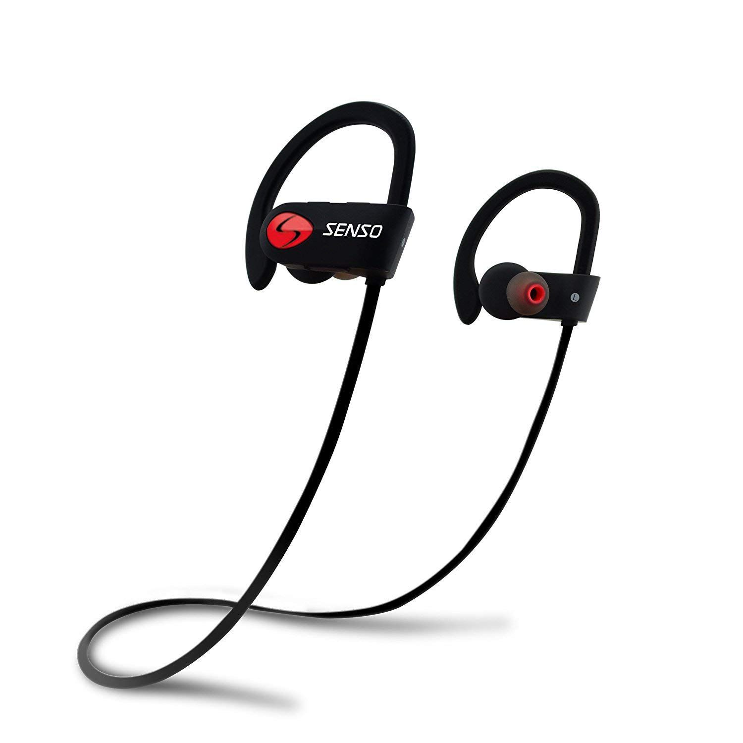 d8a8f0425b7 Best Overall: SENSO Bluetooth Headphones
