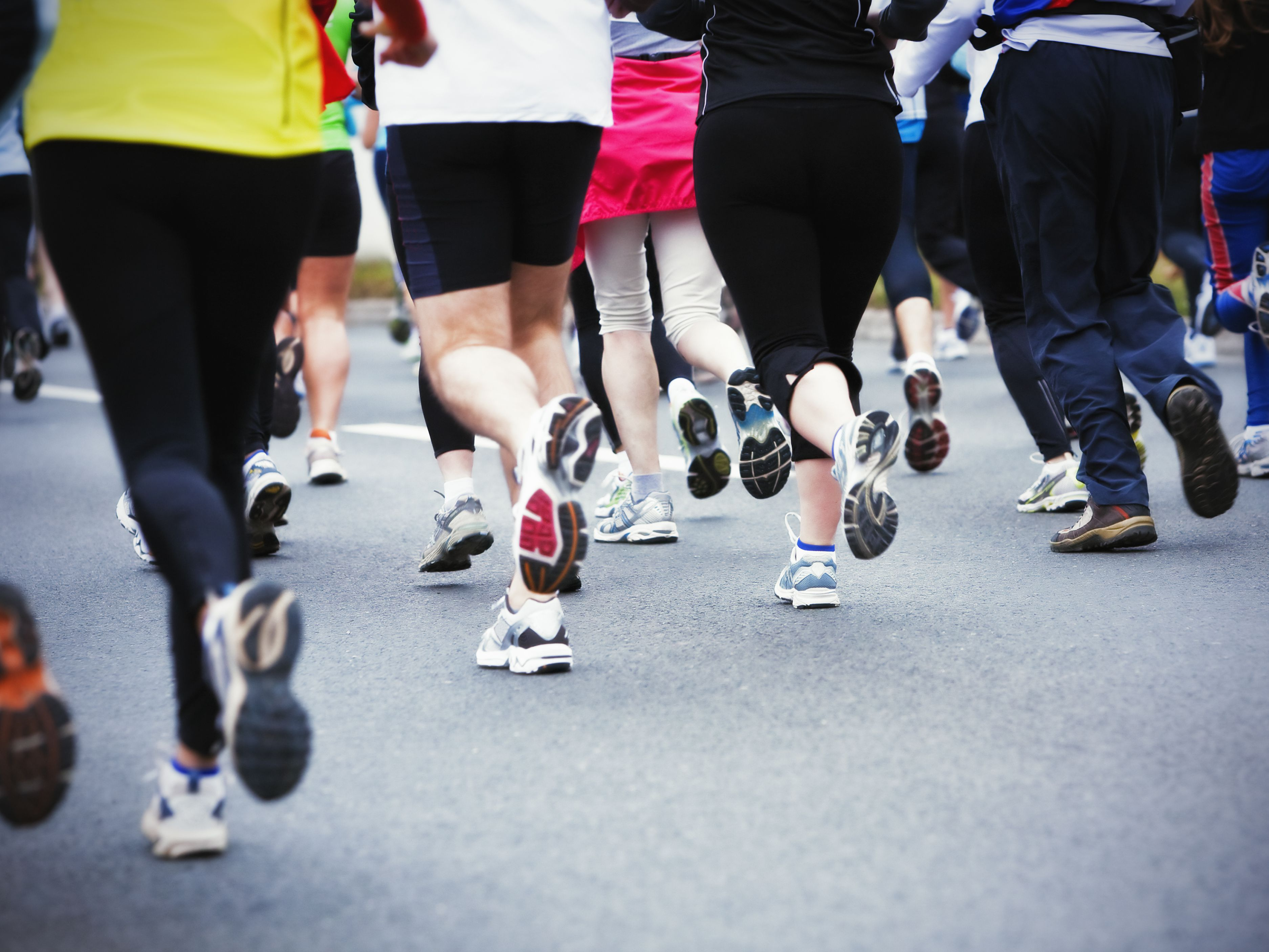 ee79906a962369 Things to Know About Running a Half Marathon