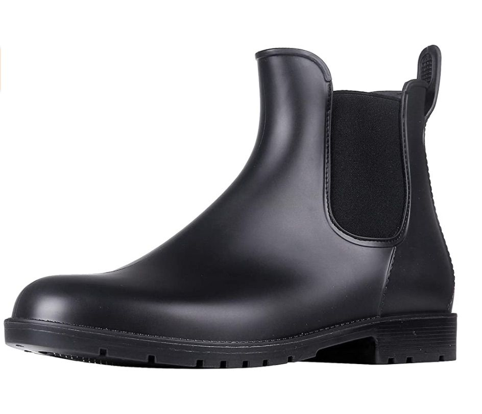 Asgard Rain Boots