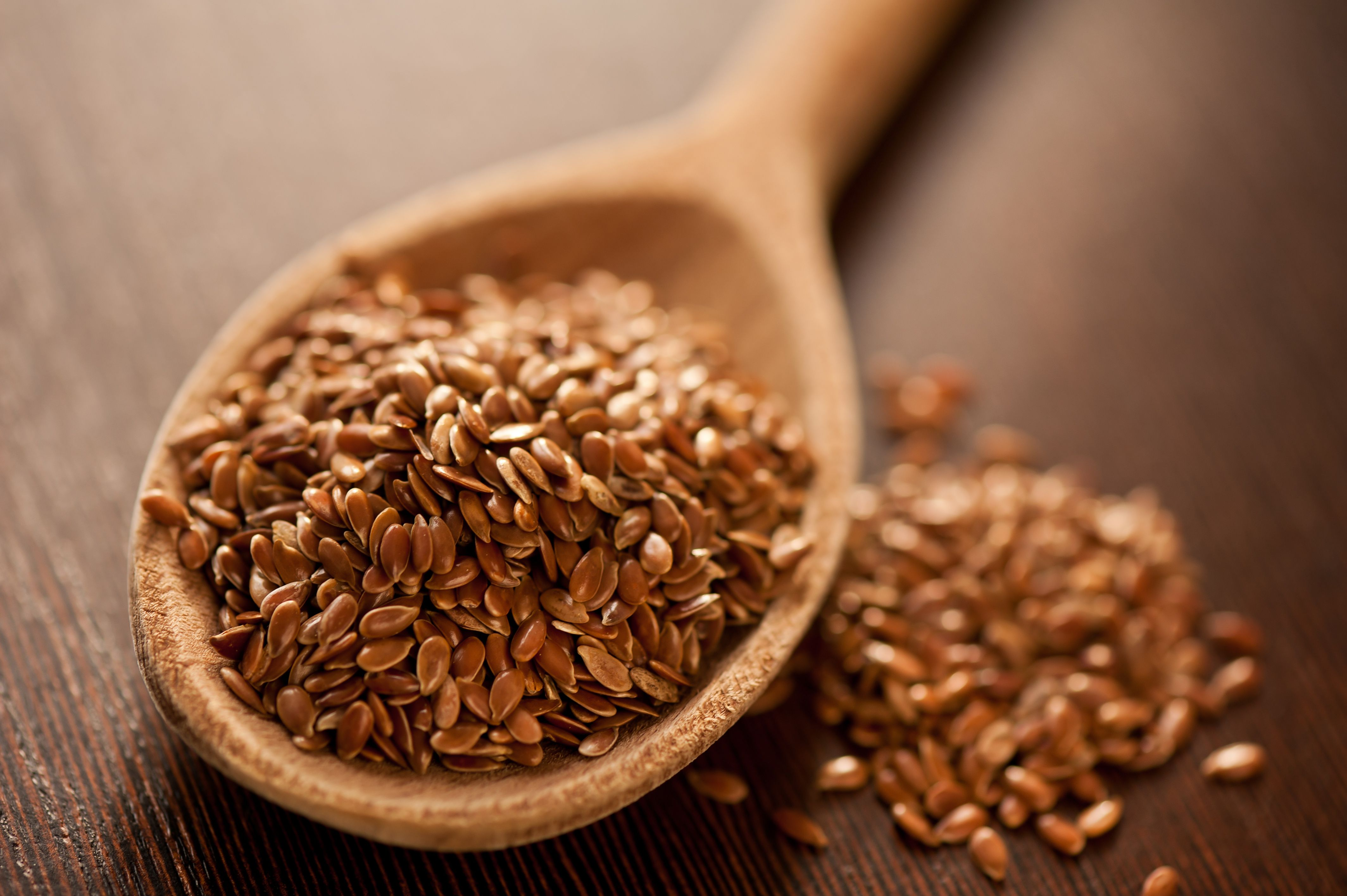 Flaxseed Nutrition Facts