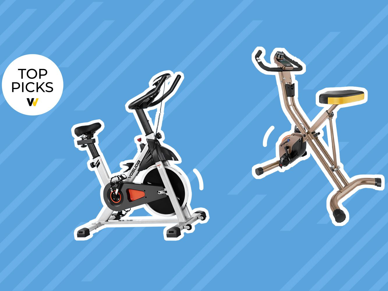 The 11 Best Exercise Bikes Of 2021