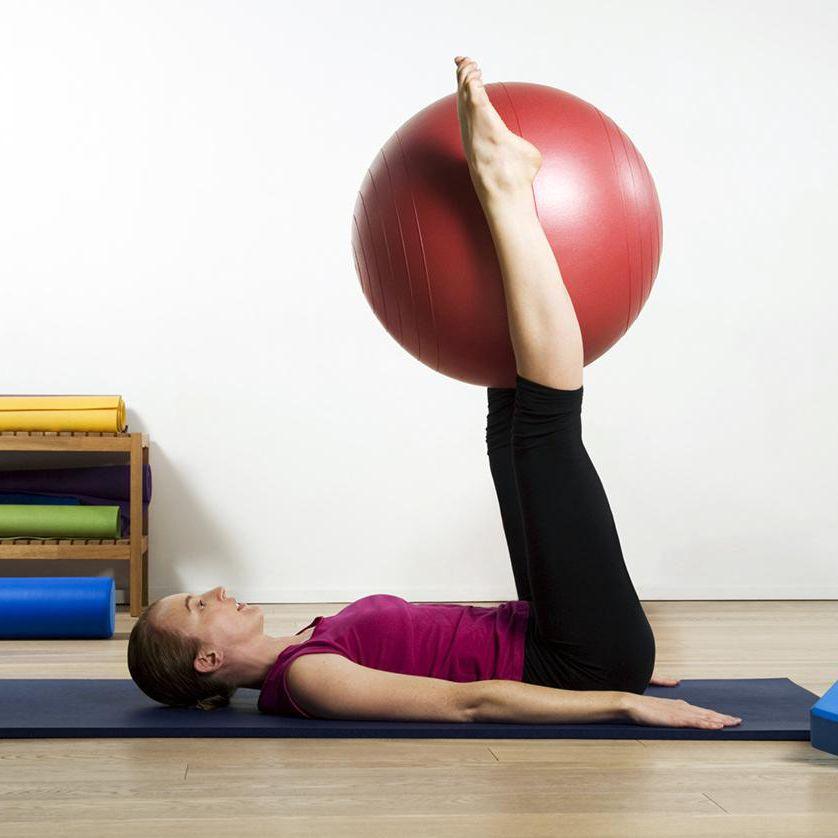 Beginner Pilates Workouts 30 Day Quick Start Plan