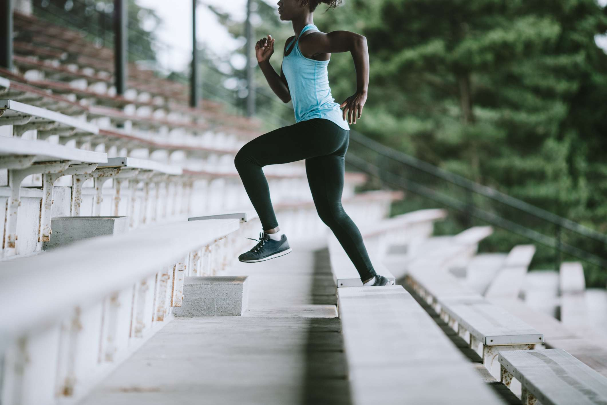 10 Best Interval Training Exercises How To Build Repeating Timer Stair Running