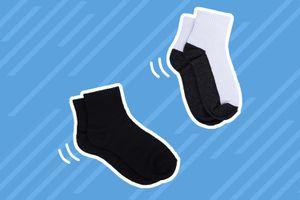 Best Walking Socks