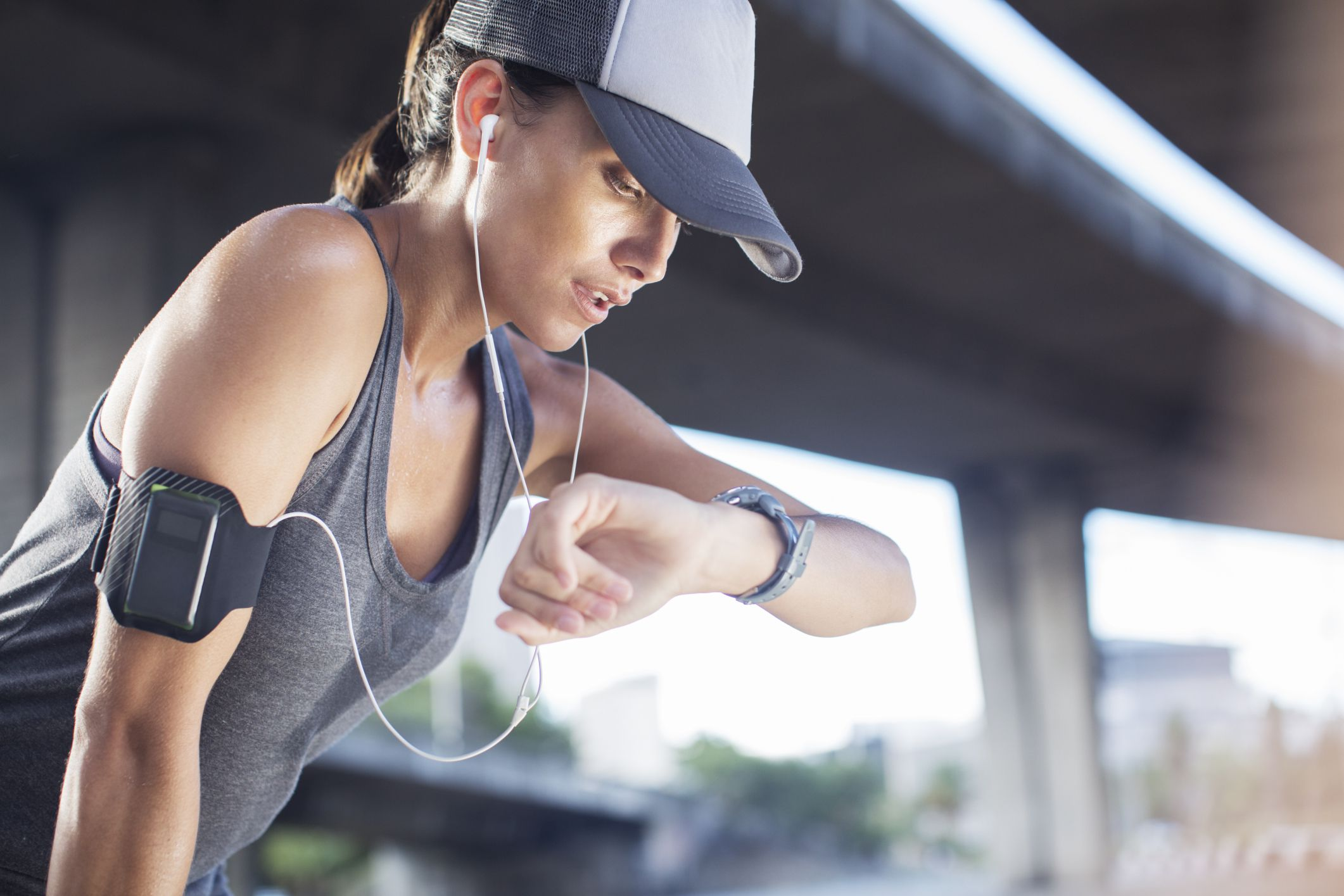 The Amount of Exercise You (Really) Need to Lose Weight