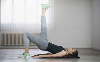 Glute, Hip, and Thigh Exercises for Lower Body Strength