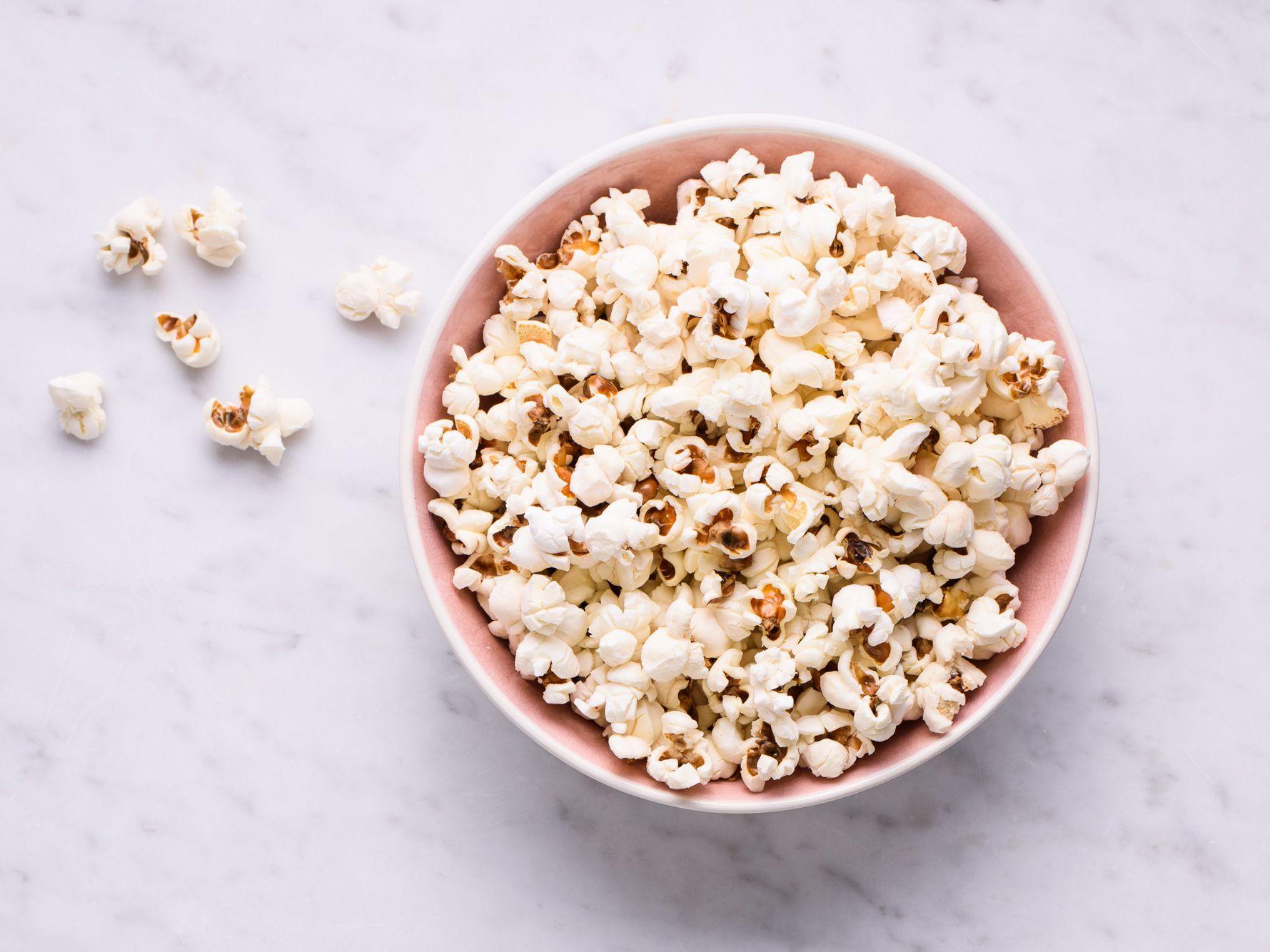 11 Best Gluten Free Popcorn Brands