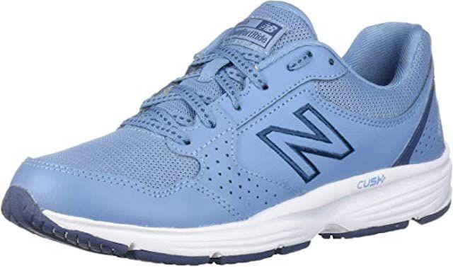 New Balance Women's WW411v2 Walking Shoes