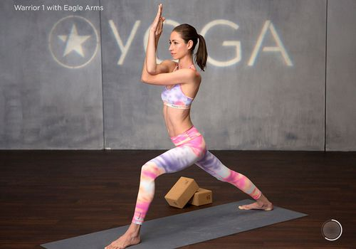FitStar Yoga con Tara Stiles