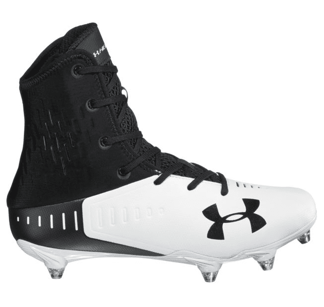 Best High Cut  Under Armor Men s Highlight Select D Football Cleats 0cfa844096b3