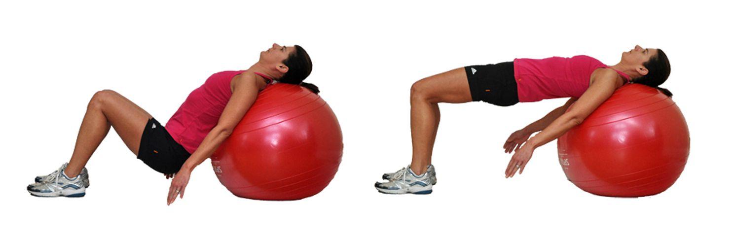 Ball Butt Lift