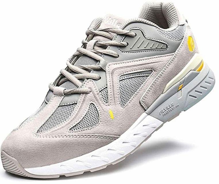 FitVille Women's Rebound Core Sneaker