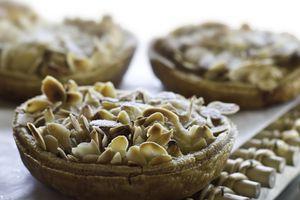 almond meal pie crust