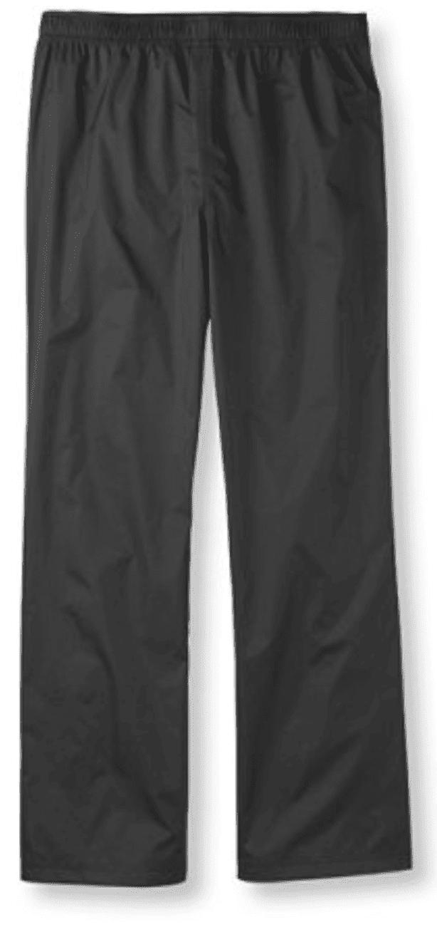 The 8 Best Rain Pants for Men to Buy in 2018