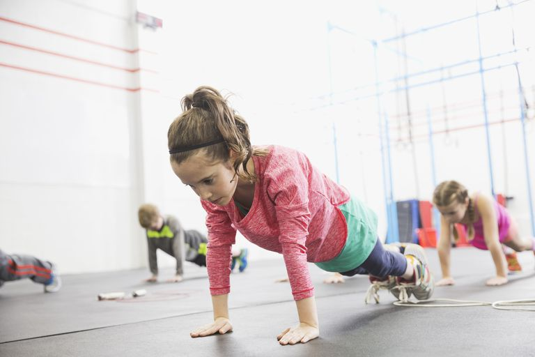 growth plate injuries in active kids