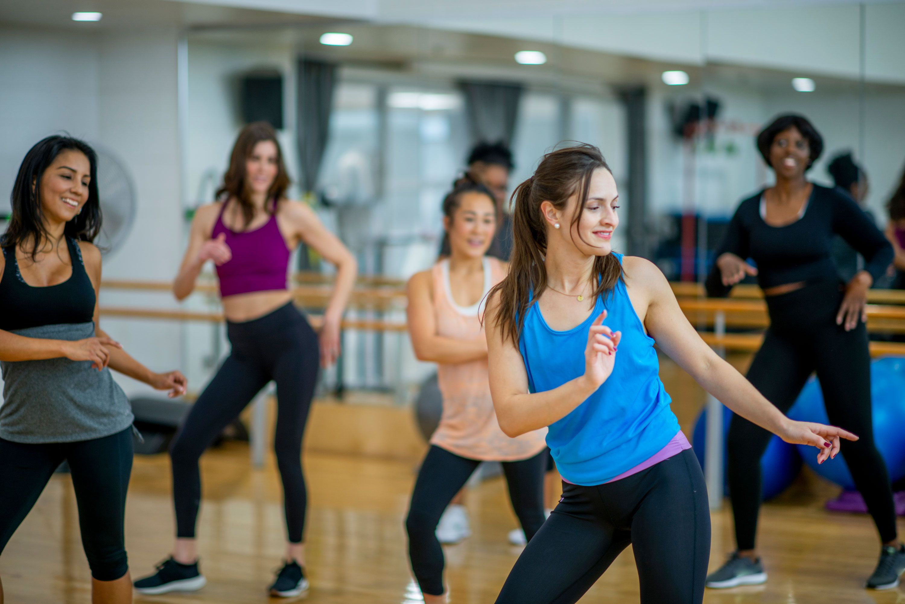 Zumba: Pros, Cons, and How It Works