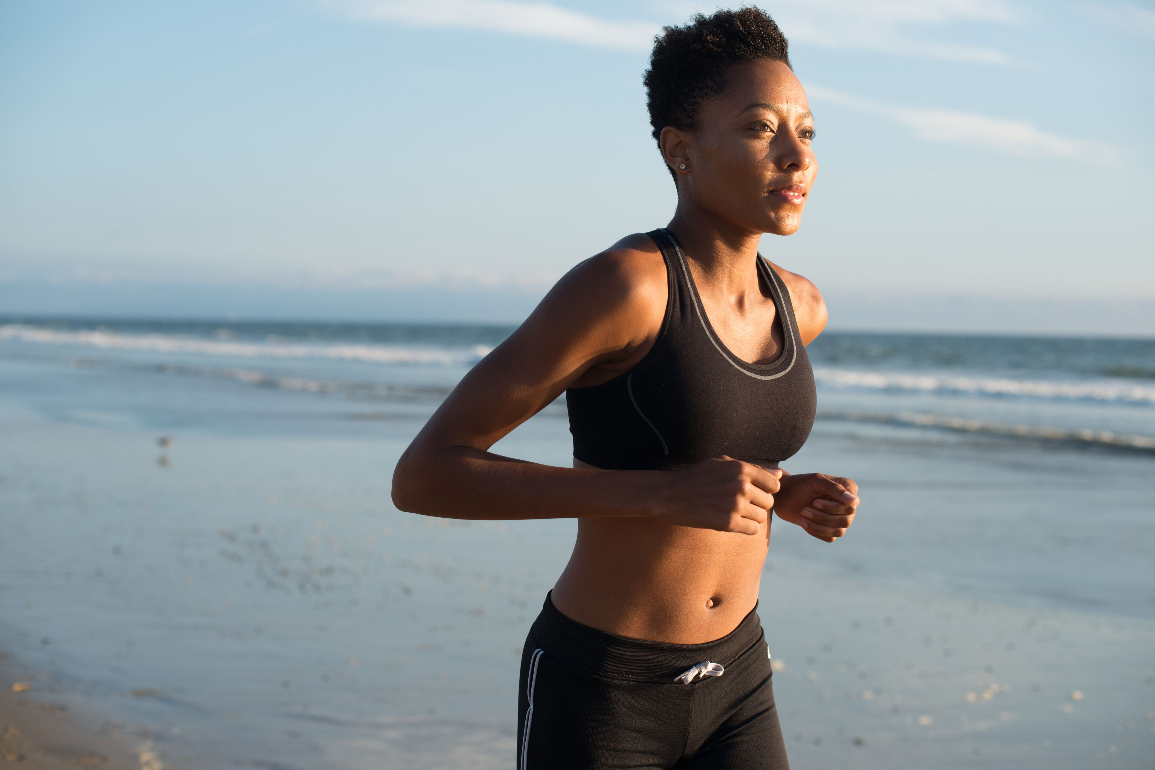 fe7f8412e1 The 7 Best High-Impact Sports Bras of 2019