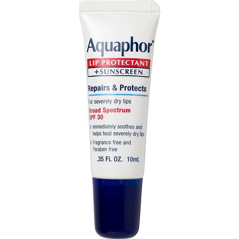 Aquaphor Lip Repair + Protect Broad Spectrum SPF 30