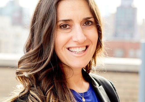 Rachel Goldman