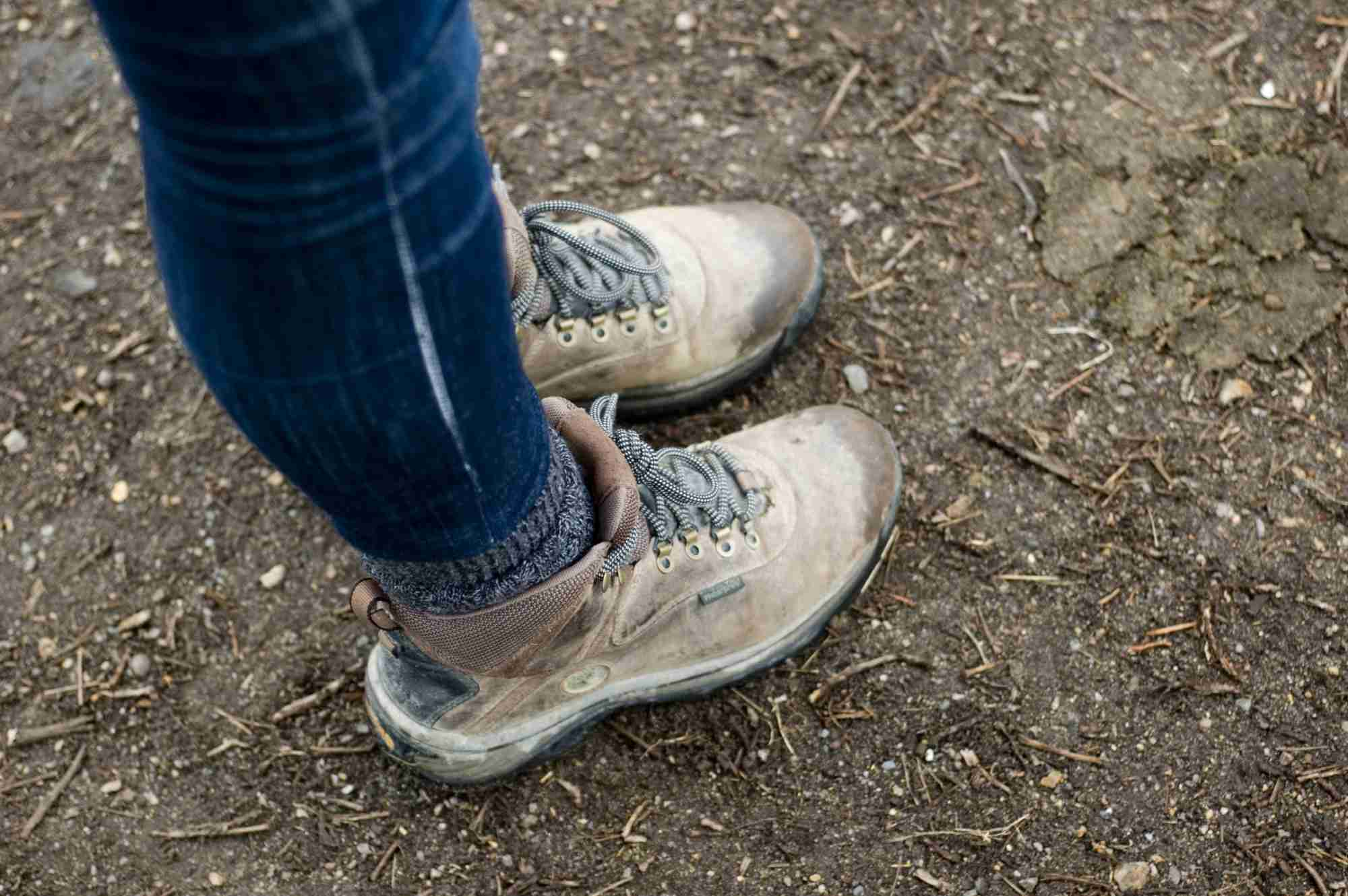 72c63f52cb8 10 Ways to Keep Your Feet Warm on a Cold Weather Walk