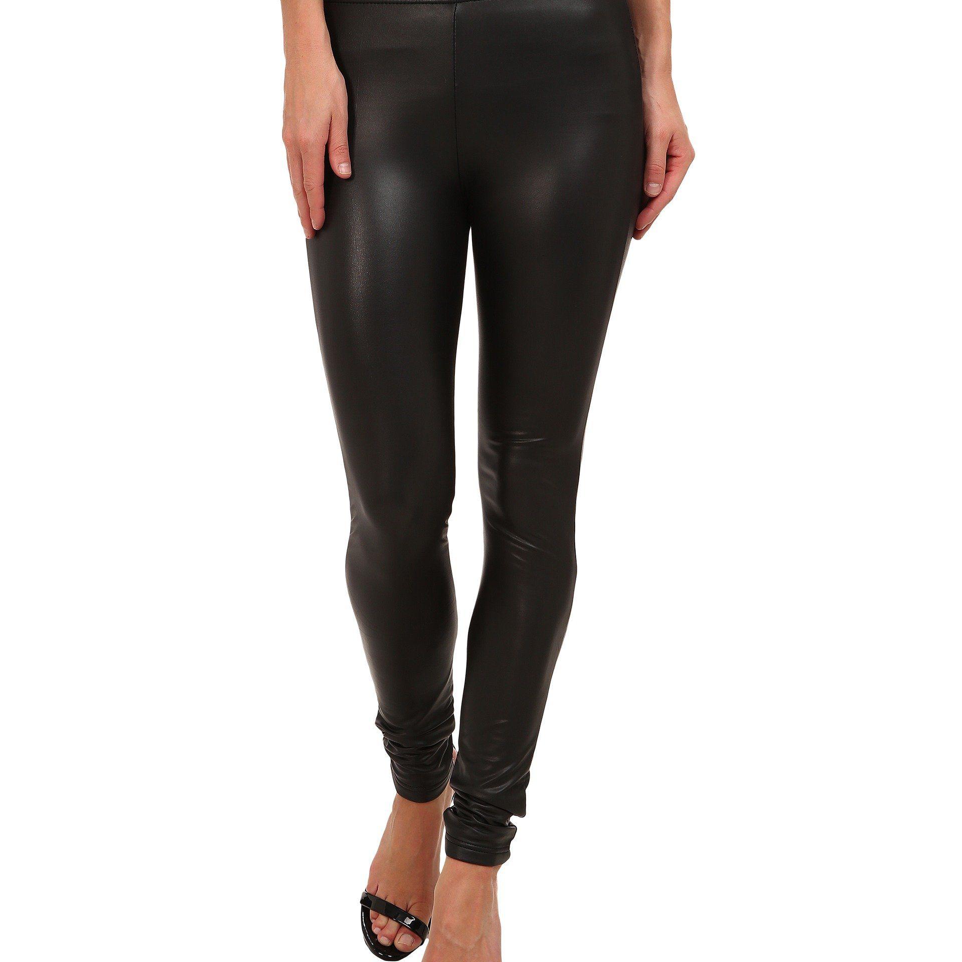 ed01ab7c79bad Best Splurge: Plush Fleece-Lined Liquid Leggings