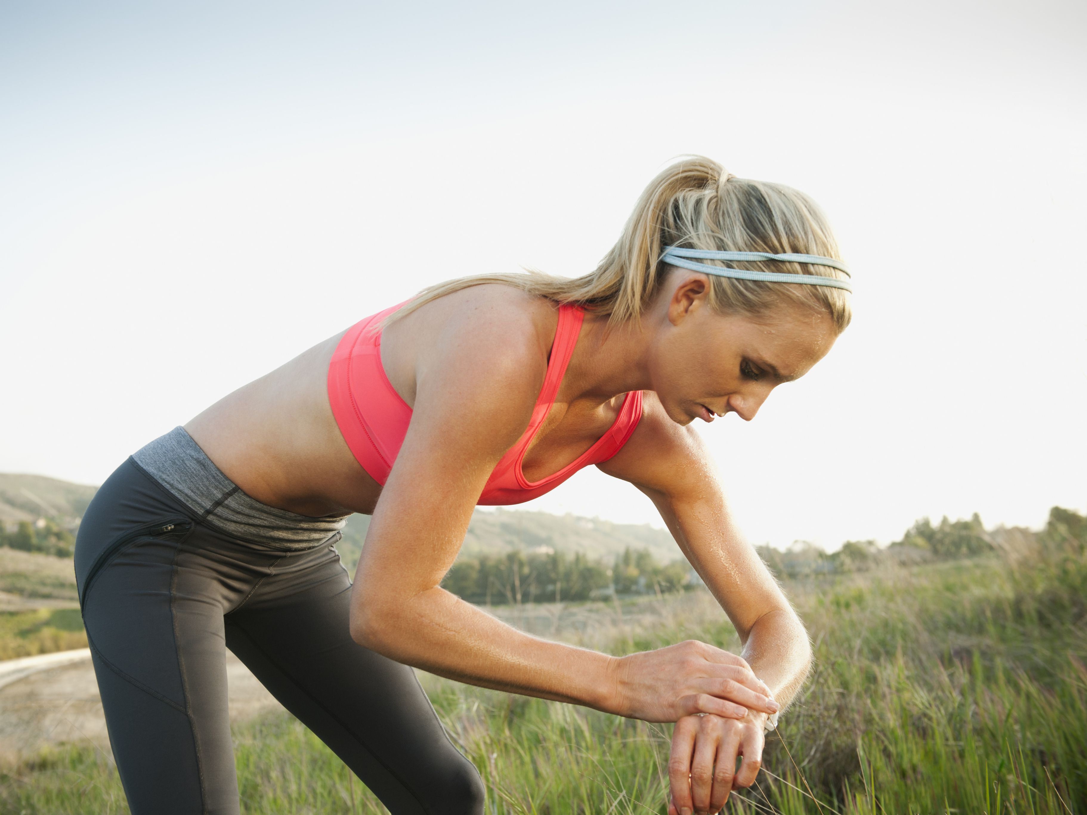 5 Hacks to Become a Better Exerciser