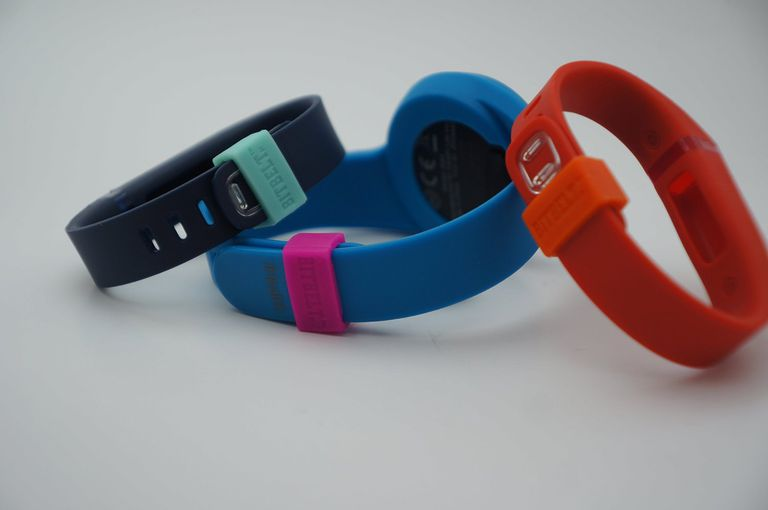Bitbelt Secures Your Fitness Band Clasp