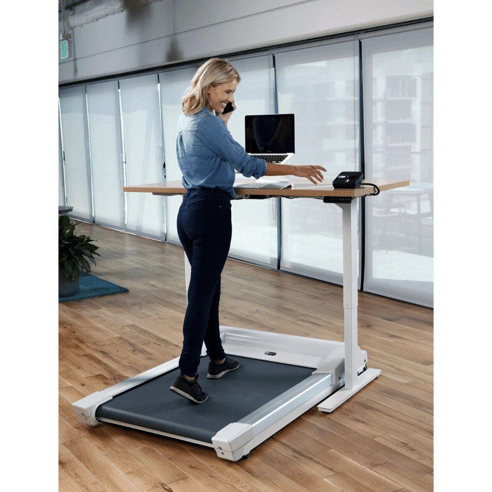 InMovement Unsit Treadmill Desk