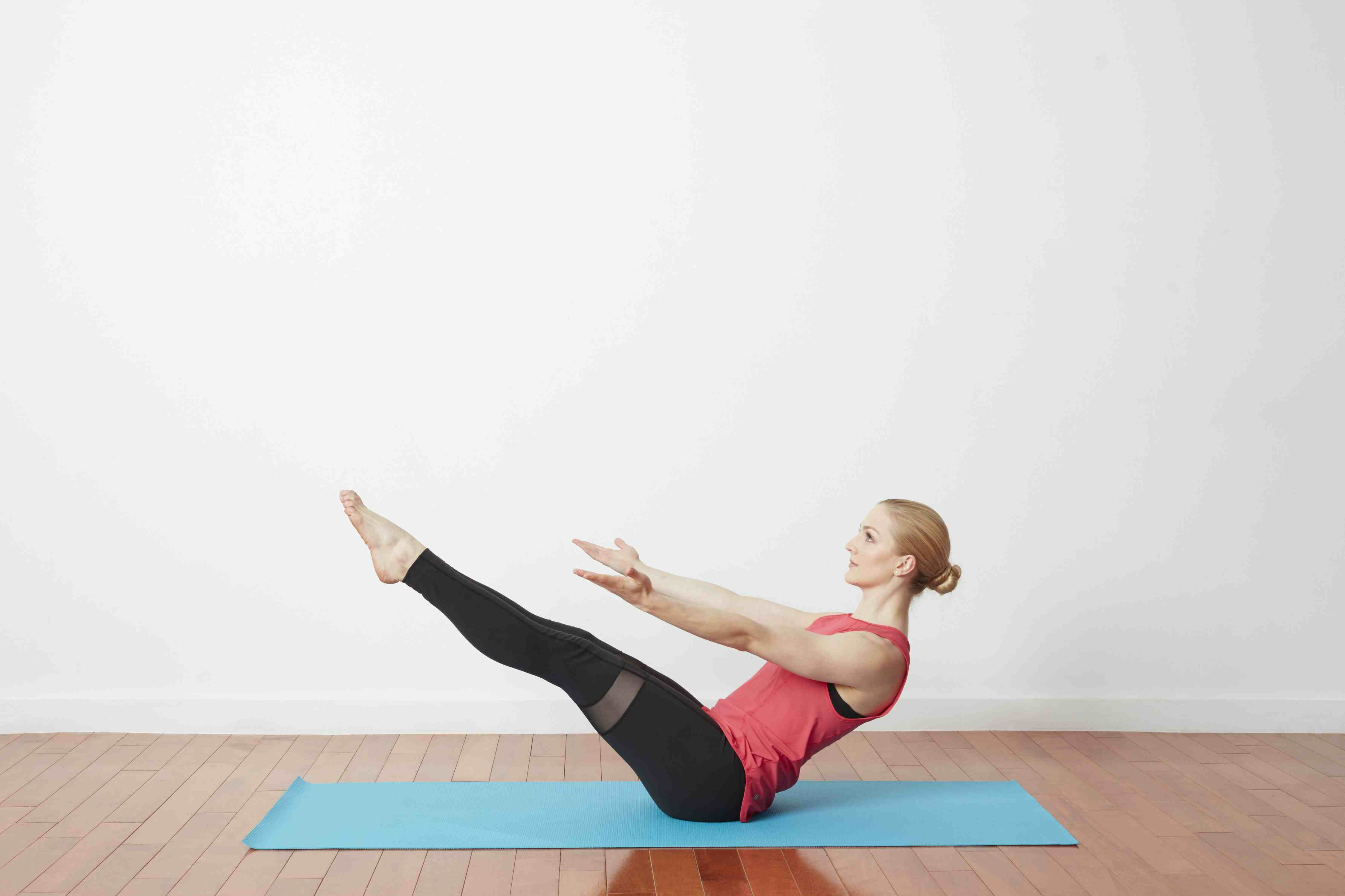 Differences And Similarities In Pilates And Yoga Poses