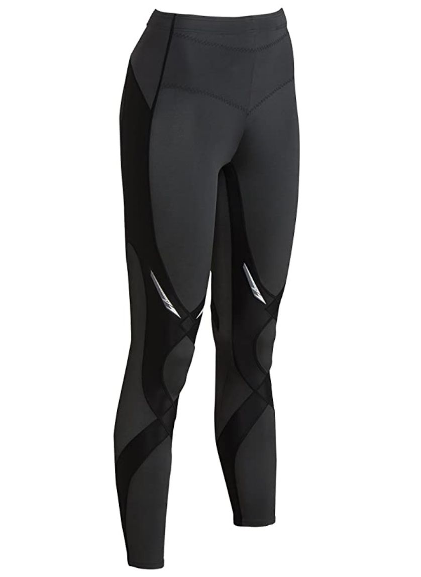 CW-X Stabilyx Joint Support Compression Leggings