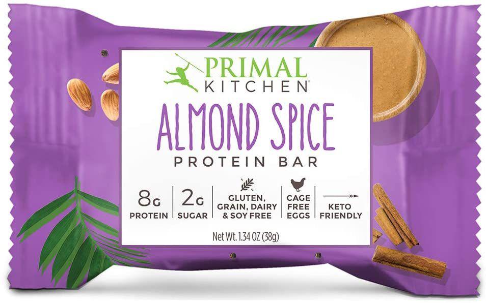 Primal Kitchen Peanut Butter Protein Bars