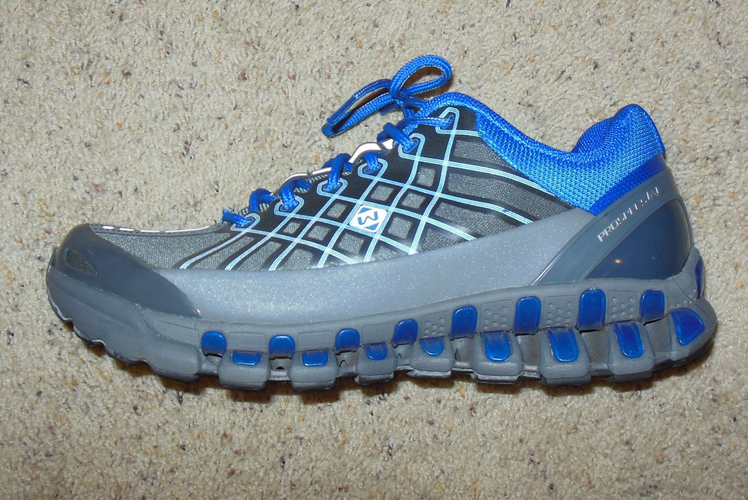 Prospecs Power Walk Shoes Review