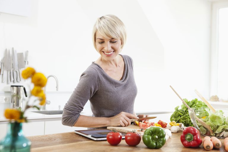 Foods to eat on the raw food diet