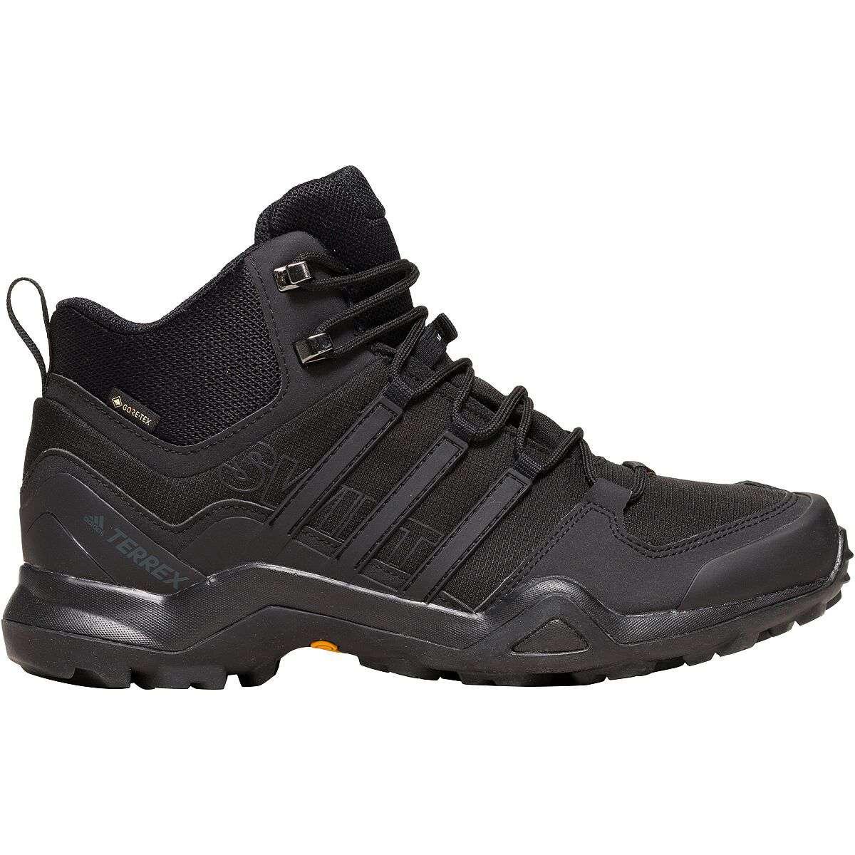 Adidas OutdoorTerrex Swift R2 Mid GTX Hiking Shoe