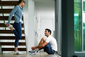 should you do a couples workout?