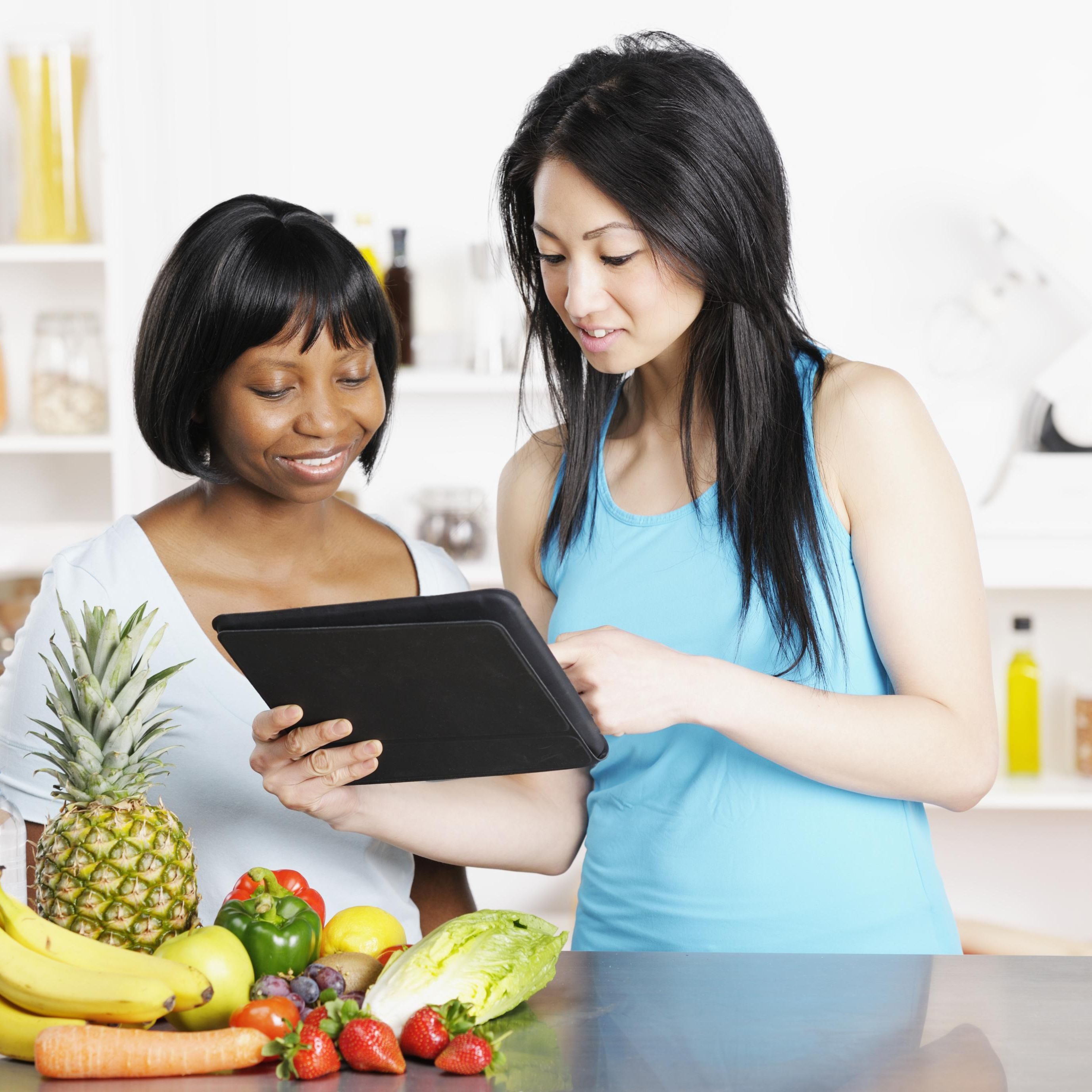 Differences Between A Dietitian And Nutritionist